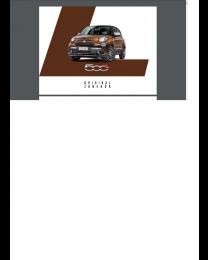 Fiat 500L Zubehörprospekt