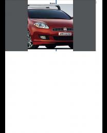 Fiat Bravo Zubehörprospekt