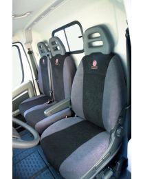 Fiat Doblo Komfortschonbezüge Sitzbezüge Modell ab 2006