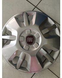 "Fiat Ducato Satz Radkappen 16"" Light"