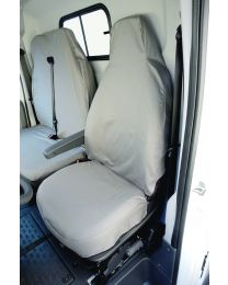 Fiat Doblo Funktionsschonbezüge Sitzbezüge