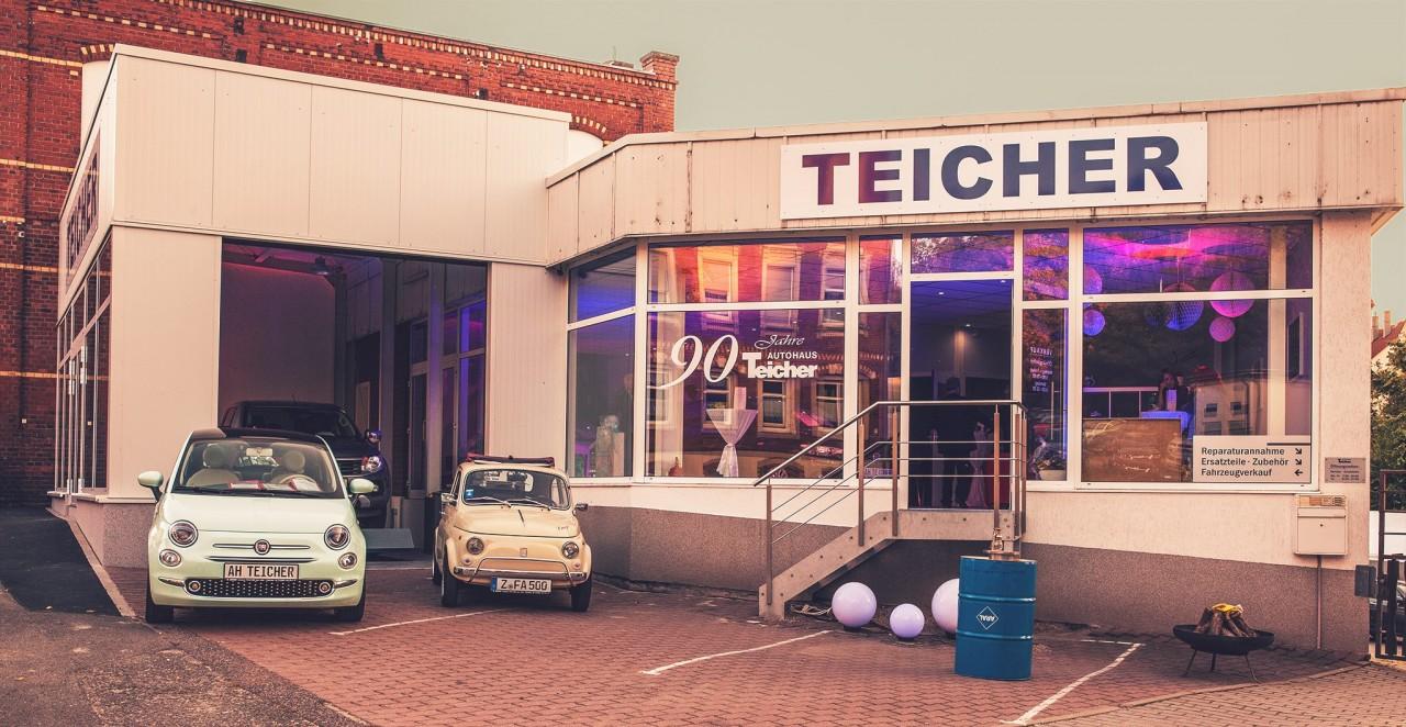 Autohaus Teicher