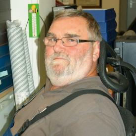 Klaus Teicher