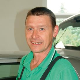 Thomas Steger