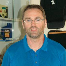 Uwe Teicher