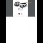 Fiat 500X Zubehörprospekt
