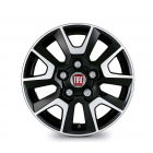 """Fiat Ducato Satz Leichtmetallfelgen 16"""""""