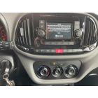 Fiat 500 Lounge Vesuvio Schwarz Euro 6D-Temp