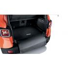 Jeep Renegade Kofferraummatte Premiumqualität mit Jeep-Logo