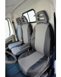 Fiat Strada Kunstlederschonbezüge Sitzbezüge