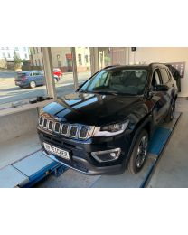 Jeep Compass Limited 1.4 Multiair 4x4 Allrad Automatik