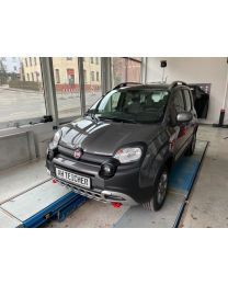 Fiat Panda 0,9 Twin Air 4x4 Cross