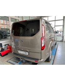 Fiat Talento Kombi Family L1H1 145 Twin Turbo