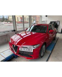 Alfa Romeo Giulia Super 2.0 Turbo Automatik
