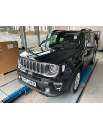 Jeep Renegade Limited 1.0 T-GDI