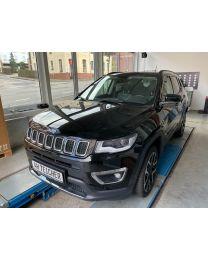 Jeep Compass Limited 1.4 Multiair 4x4 Allrad Automatik