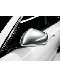 Spiegelkappen Satz Titangrau Alfa Romeo Giulietta, 159 und MiTo Original Zubehör