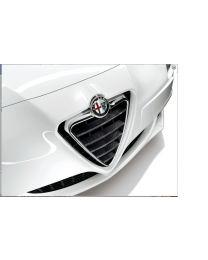 Alfa Romeo Giulietta KÜHLERGRILLBLENDE Karbon