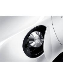 Alfa Romeo Giulietta Tankdeckelverschluss aus Aluminium  Original Zubehör