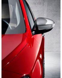 Fiat Tipo Chrom Spiegelkappen Original Zubehör