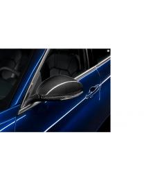 Alfa Romeo Giulia Spiegelkappen Kohlefaser Karbon  Original Zubehör