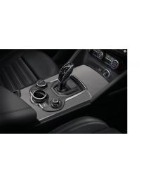 Alfa Romeo Giulia Schaltknauf Automatikgetriebe Original Zubehör