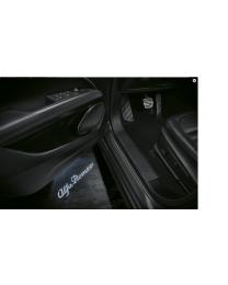 Alfa Romeo Giulia Einstiegsbeleuchtung Original Zubehör