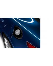 Alfa Romeo Giulia Tankdeckel  Alu Original Zubehör