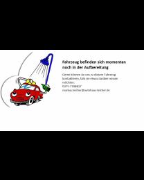 Fiat 500 Cabrio Lounge Passione Rot
