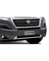Unterbodenschutz für Stoßstange Fiat Ducato