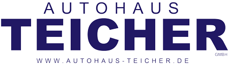 Autohaus Teicher Logo