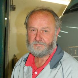 Jürgen Puschmann