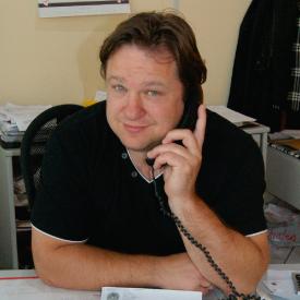 Rico Krieger